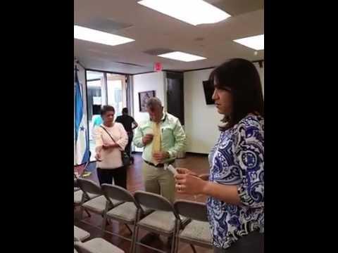 Avergonzada dejan a cónsul de Honduras en Houston, Texas
