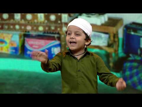Angelica Pilpani & Garvit Pareek - Hameed Ka Chimta | India's Best Dramebaaz | Sat-Sun 9PM