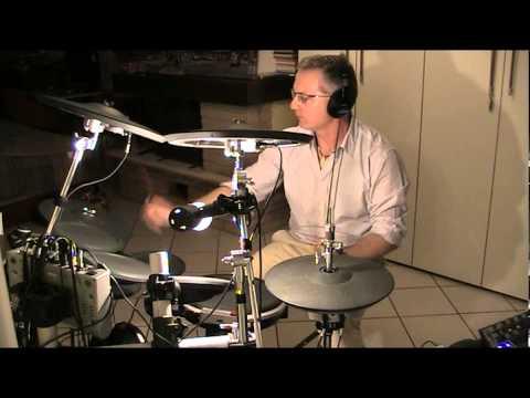 , title : 'BIAGIO ANTONACCI  - E' Mattina -  Drum Cover'