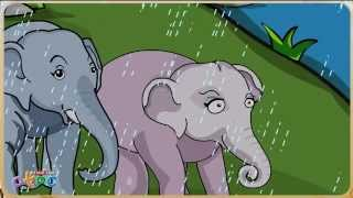 สื่อการเรียนการสอน ช้างรวมพลัง ป.2 ภาษาไทย