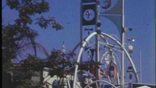 1964-65 New York World's Fair - Filmed By Gus Martens