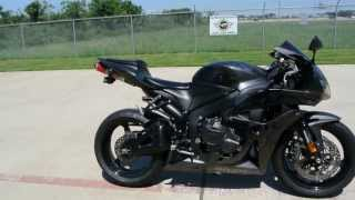 1. 2008 Honda CBR600RR Graffiti Edition Super Sport 600