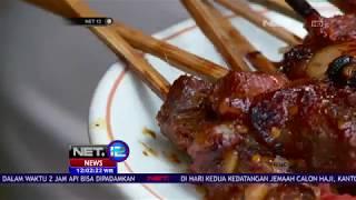 Video Nikmat Sate Kuah Haji Diding - NET12 MP3, 3GP, MP4, WEBM, AVI, FLV April 2019