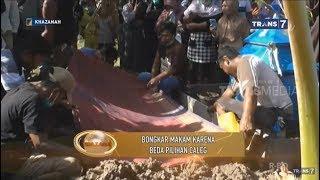 Video Khazanah 16 Januari 2019 - Bongkar Makam Karena Beda Pilih Caleg MP3, 3GP, MP4, WEBM, AVI, FLV Januari 2019