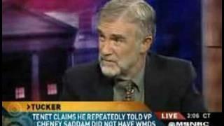 Ray McGovern On Tucker Carlson