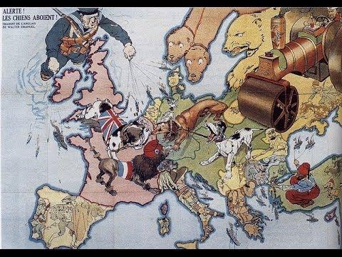 pourquoi la russie quitte la premiere guerre mondiale