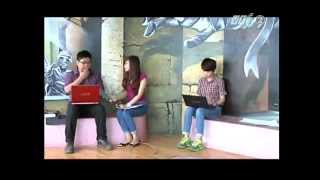 Arena Multimedia: VTC2 - Tại Sao Không - Hà Nội 36 Phố Phường