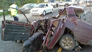 russia road accidents photo