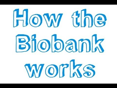biobank - What exactly is the Mayo Clinic Biobank and what does it do? Elizabeth Harty interviews Janet Olson, Ph.D., the director of the Mayo Clinic Biobank to learn ...