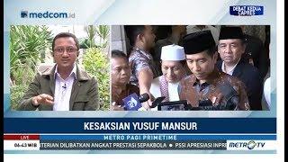 Video Kesaksian Yusuf Mansur Terhadap Keislaman Jokowi MP3, 3GP, MP4, WEBM, AVI, FLV Februari 2019