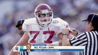 Nonton Espn Nfl Analyst Bill Polian On Film Film Subtitle Indonesia Streaming Movie Download