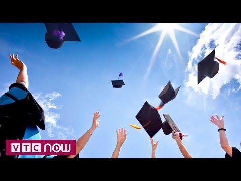Xếp hạng Đại học: Nên hay không? | VTC1 - Thời lượng: 14 phút.