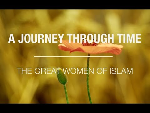 The Great Women of Islam