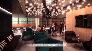 The House Residence Bomonti tanıtım filmi