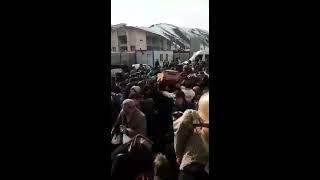 Van'a gelen İranlı turistler, ülkelerine bu şekilde uğurlanıyor!