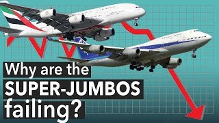 Video Why are the Jumbo-jets disappearing? MP3, 3GP, MP4, WEBM, AVI, FLV Agustus 2018