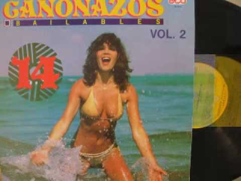 La Sonora Dinamita-Capullo Y Sorullo