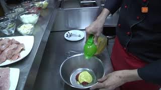 Tomaten-Orangen-Marinade für Grillfleisch