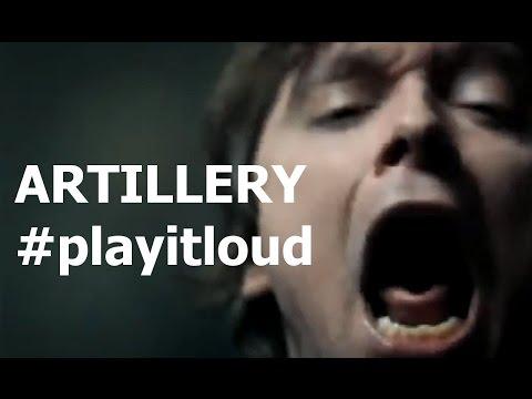 Artillery - 10.000 Devils