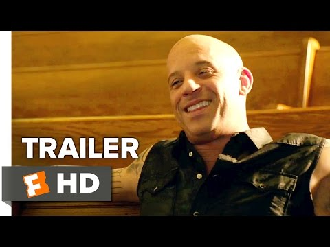 XXx The Return Of Xander Cage Official Trailer Teaser 2017 Vin Diesel Movie