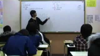 上福岡校 中3数学 「素因数分解」