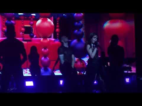 Into It - Camila Cabello - Never Be The Same Tour Vancouver