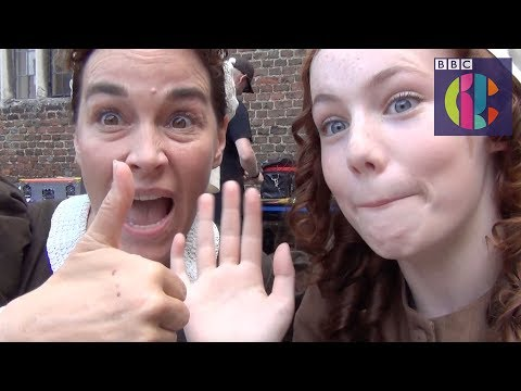 Hetty Feather | Series 3 | Exclusive Behind The Scenes Access!