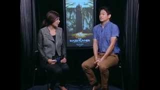 Subscribe to Cindy J. Lee's (interviewer) YouTube channel: https://www.youtube.com/TheCindyJShow Interview with Ki Hong Lee...
