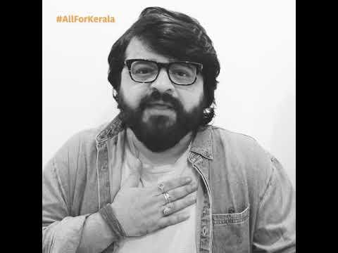 #AllForKerala | Pritam
