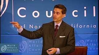 WorldAffairs 2013 Keynote: Fareed Zakaria On The Future Global Challenges For The US In Brief