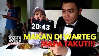 Video SEDERAHANA, KRISS HATTA MAKAN DIWARTEG !!! MP3, 3GP, MP4, WEBM, AVI, FLV Juli 2019