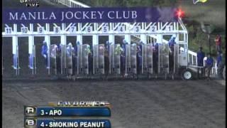 RACE 6 MAKISIG 02/13/2014