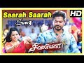 Shivalinga Movie Scenes | Saarah Saarah song | Raghava finds the killer | Ritika | Urvashi
