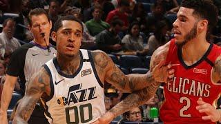 Utah Jazz vs New Orleans Pelicans Full Game Highlights   January 16, 2019-20 NBA Season