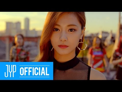 Video TWICE(트와이스) TZUYU @ OOH-AHH 하게 MV download in MP3, 3GP, MP4, WEBM, AVI, FLV January 2017