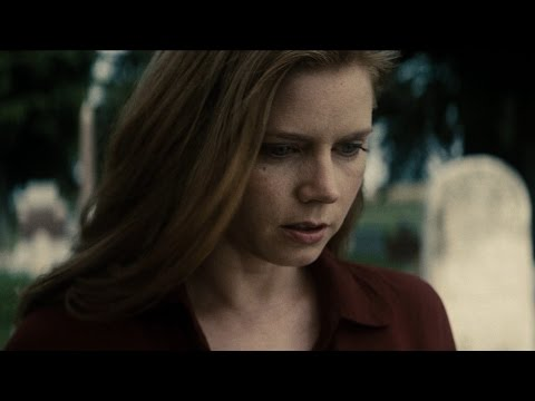 Lois Lane In Search Of Superman | Man Of Steel