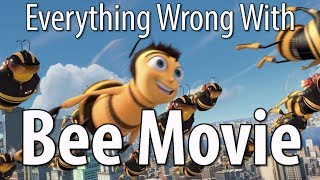 Video Everything Wrong With Bee Movie In 15 Minutes Or Less MP3, 3GP, MP4, WEBM, AVI, FLV Juni 2018