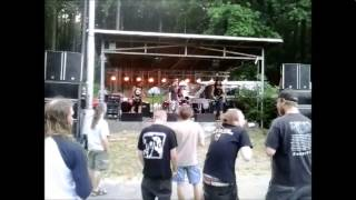 Video URBURA - Vzdor fest II. 13. 6. 2015 Hostašovice