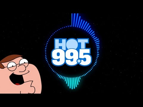 Peter Griffin Calls His Favorite Radio Station!
