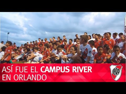 Campus River en Orlando