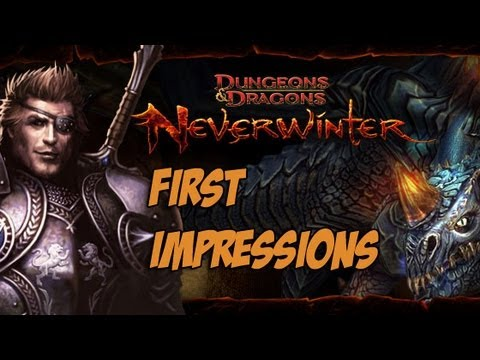 Neverwinter Gameplay First Impressions – Inside the Den HD Feature