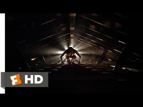 The Vatican Tapes (8/10) Movie CLIP - Show Yourself, Serpent (2015) HD