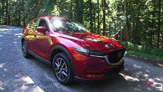 Video 2017 Mazda CX-5 – Not All Crossovers are Boring! MP3, 3GP, MP4, WEBM, AVI, FLV Oktober 2017