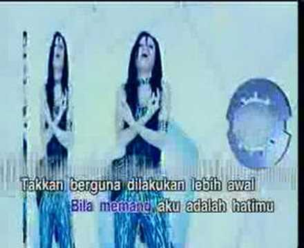 Download Lagu ROSSA - Malam Pertama Music Video