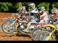 Download Video 125 A Raw Highlights - DEP Pipes 2 Stroke Shootout / Sleepy Hollow (MXPTV)