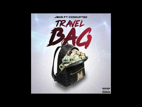 """Jman Feat. Korrupted - """"Travel Bag"""" (Official Music Audio - SMS Exclusive)"""