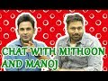 Chat with Mithoon and Manoj Muntashir Mp3 Song