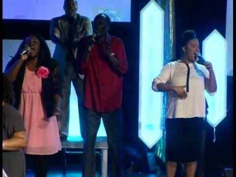 WAYMAKER - Jody Mccalla live in Worship