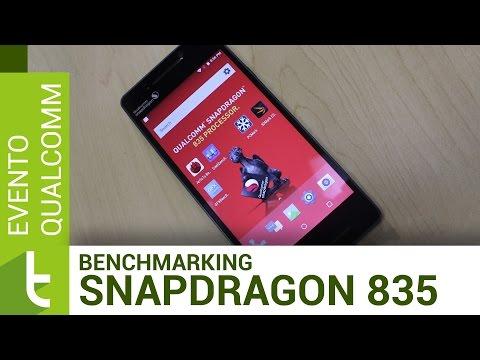 tudocelular - Benchmarking Snapdragon 835
