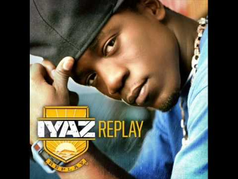 Iyaz - Iyaz is out with a new album called Replay, in the album you can find the new song called Ok. In the song you can hear a sample from